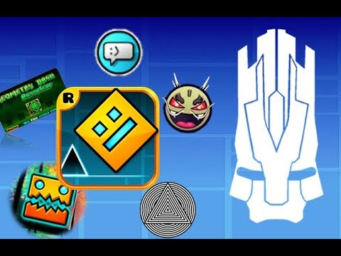 Xxx Mp4 THINGS I D CHANGE IF I OWNED GEOMETRY DASH 3gp Sex