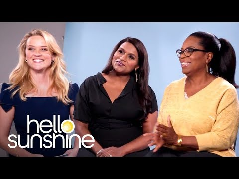 Xxx Mp4 Reese Witherspoon Oprah Winfrey Mindy Kaling 3gp Sex