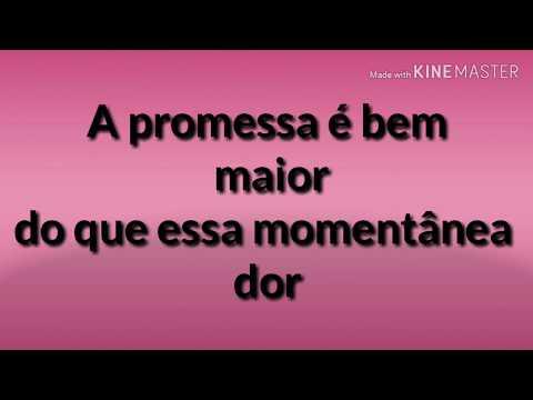 Xxx Mp4 A Promessa PLAYBACK Com LETRA Kemilly Santos E Damares 3gp Sex