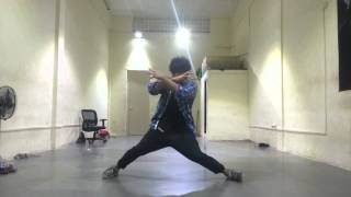 Choreography By Sahil Khan