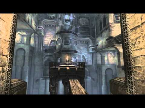 Prince of Persia The Forgtten Sands part 5