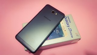 Samsung J7 Prime Full Review (Metal Unibody)