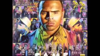 Chris Brown - Bomb ft. Wiz Khalifa (Fame Album Version) HD.mp4