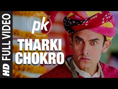 Xxx Mp4 39 Tharki Chokro 39 FULL VIDEO Song PK Aamir Khan Sanjay Dutt T Series 3gp Sex
