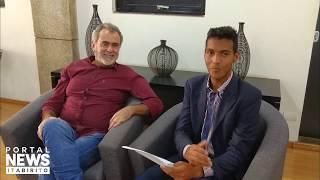 Portal NEWS Itabirito - Prefeito de Itabirito esclarece polêmicas sobre a 26ª JULIFEST