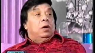 وحيد سيف ينتقد شعبان عبدالرحيم بشدة