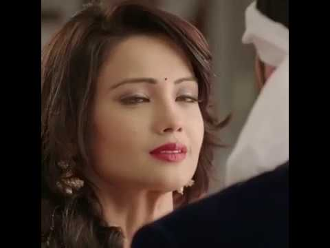 Tv serial Actress Divyanka hot scene Ever
