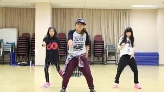 Bruno Mars | 24K Magic  YUKI.SHUNDO Choreography