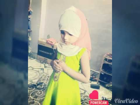 Cute girl...Mumbra