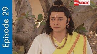 Narayan Narayan | Chulbule Narad | Gurudev Narad Part 1 | Ep 29 | 14th May