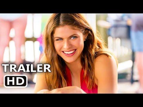 BAYWATCH Official Baes Trailer 2017 Alexandra Daddario Dwayne Johnson Comedy Movie HD