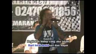 Shodiq - Gelandangan Versi Karaoke