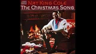 Silent Night - Nat King Cole