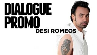 Babbu Maan - Desi Romeos [Dialogue Promo] - 2012 - Latest Punjabi Movie