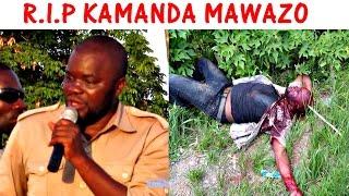Politics: KAMANDA MAWAZO- Dakika Za Mwisho Katika Kampeni, Kabla ya Mauti. #AlKabellergeShow