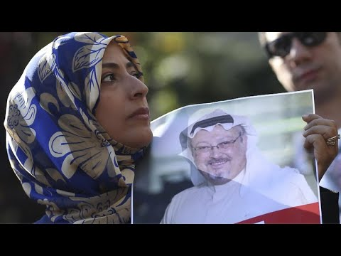 Xxx Mp4 King Of Saudi Arabia Will Work With Turkey S President In Disappearance Of Jamal Khashoggi 3gp Sex