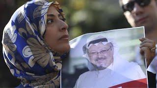 King of Saudi Arabia will work with Turkey