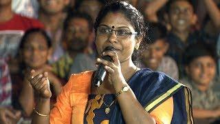 Udan Panam Season 2 l Latha Das - Vaathil pazhuthiloode l Mazhavil Manorama