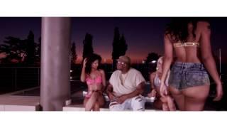 Fistaz Mixwell - Alone Ft. Anatii, Riky Rick & Chad Da Don (Official Music Video)