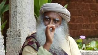 Love a Chemical Hijack - Shekhar Kapur with Sadhguru
