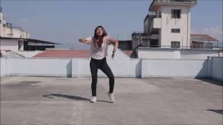Girl dance   aaj rat ka scene banale