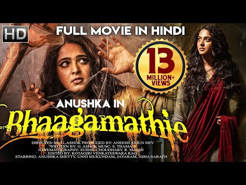 Xxx Mp4 Bhaagamathie 2018 NEW RELEASED Full Hindi Dubbed Movie Anushka Shetty Unni Mukundan 3gp Sex
