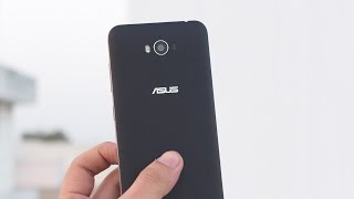 Asus Zenfone Max Review : Battery Life for Days!