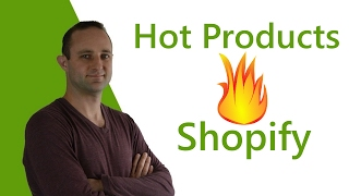 2 Ways to Spy on Shopify Competition (Find Hot Products)