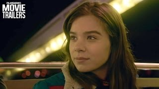 The Edge of Seventeen | New Clips - Hailee Steinfeld Movie [HD]