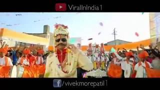 Jau Dya Na Balasaheb   Official Teaser 2016   Girish Kulkarni   Ajay Atul   Marathi Movie   HD   You