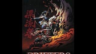 Drifters (AMV)