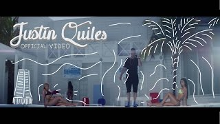 Justin Quiles - Me Curare [Official Video]