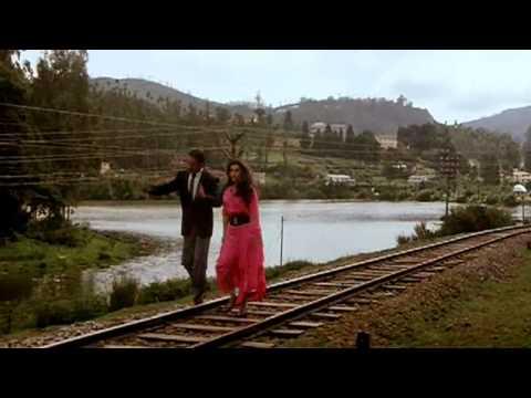 Tera Naaam Liya [Full Video Song] (HD) With Lyrics - Ram Lakhan