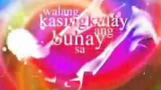 GMA-7 2002 Station ID-Walang Kasingkulay ang Buhay sa GMA