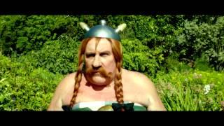 Astérix et Obélix : au service de Sa Majesté - Trailer