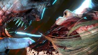 Until Dawn - All Death Scenes Brutal Violence (18+)