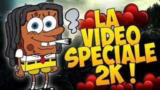 172-18 W/Scar-H - Vidéo Spéciale 2000 Abonnés - Merci à tous !