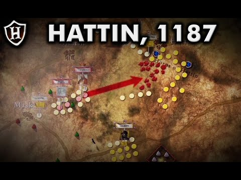 Xxx Mp4 Battle Of Hattin 1187 Saladin39s Greatest Victory 3gp Sex