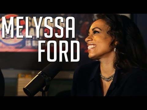 Melyssa Ford talks Sex positions Flo Rida and going from videos to real estate