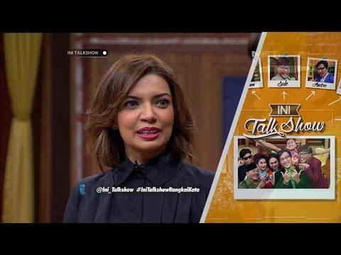 Sule Diserang Balik Pertanyaan Oleh Najwa