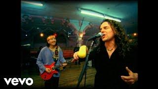 Santana - Corazon Espinado (Remix) ft. Mana