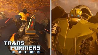 Transformers Prime Season 2 -