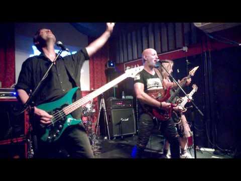 Iron Savior 04 Revenge Of The Bride Live 09.09.16