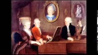 """Mozart K.52 Lied """"Daphne, deine Rosenwangen"""""""
