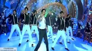 Shahrukh Khan,Hritik Roshan, Saif Ali Khan-Turn The Music Up ( FAN MIX )