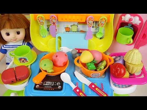 Xxx Mp4 Baby Doll Food Car Kitchen Cooking Play Baby Doli 3gp Sex