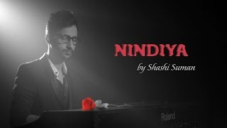 Nindiya | Sarbjit | Arijit Singh | Cover by Shashi Suman