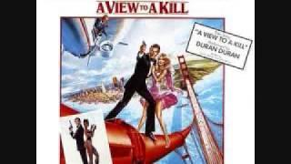 A View To A Kill (Movie Score) John Barry