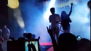 Vanh Leg ft Mai Linh Nhâm   No Say Ben  remix  480p