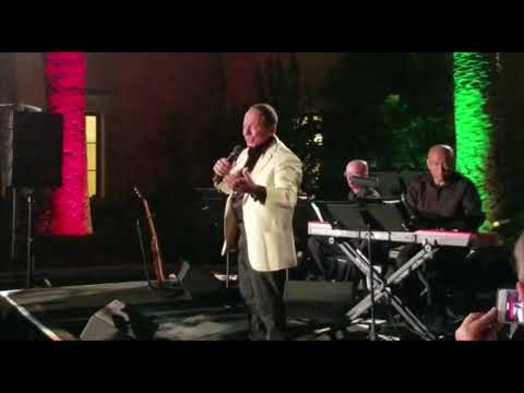 """Xxx Mp4 Paul Anka Sings """"My Way"""" At Canelo Party In Las Vegas 3gp Sex"""